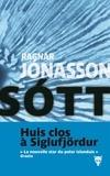 Ragnar Jonasson - Sott.