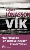 Ragnar Jonasson - Vík.
