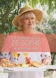 Sophie Dudemaine - La cuisine d'été de Sophie - 90 recettes ensoleillées.