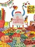 Rachel Hausfater et Marion Barraud - Les pochettes-surprise.