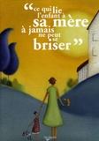 Colette et Antoine de Saint-Exupéry - Ce qui lie l'enfant à sa mère à jamais ne peut se briser.