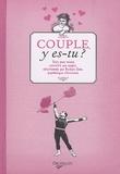 Barbara Covo - Couple y es-tu ? - Tests pour mieux connaître son couple.