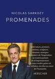 Nicolas Sarkozy - Promenades.