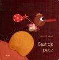 Saut de puce / Philippe Jalbert   JALBERT, Philippe. Auteur