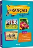 Auzou - Dictionnaire français débutant.