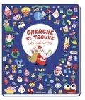 Marion Cocklico - Cherche et trouve des tout-petits à Noël !.