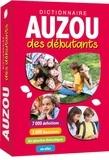 Auzou - Dictionnaire Auzou des débutants.