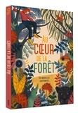 Christine Féret-Fleury et Erik L'Homme - Au coeur de la forêt - Dix nouvelles captivantes.