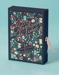Feena Brooks - Mon Calendrier de l'avent - 24 surprises créatives.