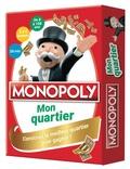 Hasbro - Monopoly Mon quartier - Construis le meilleur quartier pour gagner !.