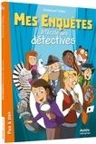 Emmanuel Trédez - Mes enquêtes à l'école des détectives.