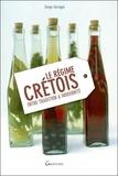 Serge Farrugia - Le régime crétois - Entre tradition et modernité.