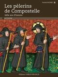 pèlerins-de-Compostelle-(Les)-:-mille-ans-d'histoire