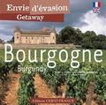 Hervé Champollion - Bourgogne - Edition français-anglais.