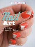 Stéphanie Bruneau - Nail Art.