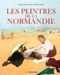 Jacques-Sylvain Klein et Philippe Piguet - Les peintres de la Normandie.
