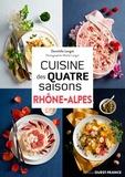 Domitille Langot - Cuisine des quatre saisons Rhône-Alpes.