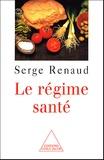 Serge Renaud - Le régime santé.