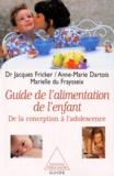Marielle Du Fraysseix et Jacques Fricker - .