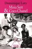 Dominique Laty - Misia Sert et Coco Chanel.