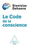 Stanislas Dehaene - Le Code de la conscience.