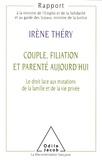 Irène Théry - .