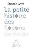 Etienne Ghys - La petite histoire des flocons de neige.