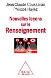 Jean-Claude Cousseran et Philippe Hayez - Leçons sur le renseignement.