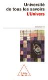 Yves Michaud et  Collectif - Université de tous les savoirs - Volume 14, L'univers.