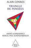 Marcel-Paul Schutzenberger et André Lichnerowicz - .
