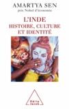 Amartya Sen - Inde (L') - Histoire, culture et identité.
