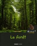 La forêt / textes de Valérie Guidoux | Guidoux, Valérie. Auteur