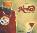 Ahmed sans abri / Barroux | Barroux (1965-....)