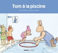 Elisabeth de Lambilly - Tom à la piscine.