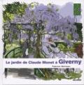 Fabrice Moireau - Le jardin de Claude Monet à Giverny.
