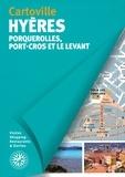 France Bourboulon - Hyères - Porquerolles, Port-Cros et le Levant.
