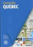 Séverine Bascot et Caroline Décoste - Québec.