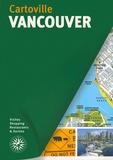 Séverine Bascot et Bruno Moysoulier - Vancouver.