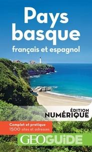 José Darroquy et Lara Brutinot - Pays Basque.