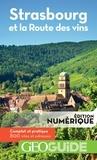 Hélène Le Tac et Nicolas Peyroles - Strasbourg et la Route des vins.