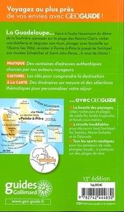 Guadeloupe 13e édition