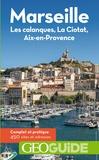 Philippe Bourget et Célia Bénisty - Marseille - Les calanques, La Ciotat, Aix-en-Provence.
