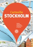 Johan Tell et Catherine Derieux - Stockholm.