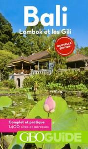 Anthony Moinet et Christine Barrely - Bali - Lombok et les Gili.