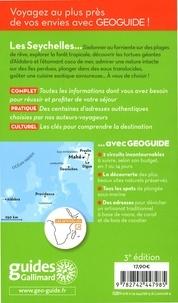 Seychelles 3e édition
