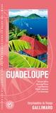 Guides Gallimard - Guadeloupe - Basse-Terre, Grande-Terre, les Saintes, Marie-Galante, la Désirade.