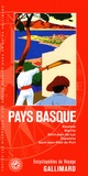 Guides Gallimard - Pays basque.