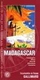 Guides Gallimard - Madagascar.