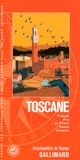 Guides Gallimard - Toscane - Florence, Pise, Le Chianti, Sienne, Grosseto.