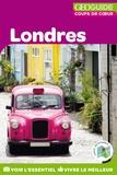 Guides Gallimard - Londres. 1 Plan détachable